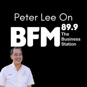 peter lee BFM